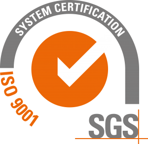 SGS-ISO 9001